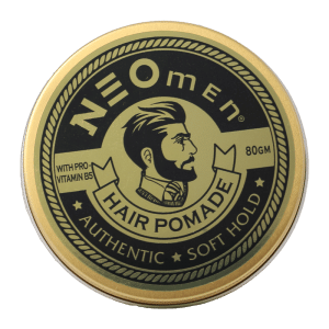 Neomen® Hair Pomade | Soft Hold | 80g